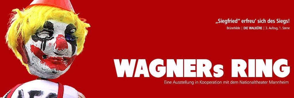 L'anneau de Wagner (photo: Eichfelder Artworks)